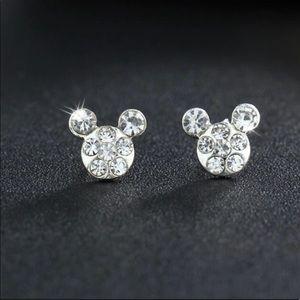 Jewelry - Mouse earrings * RESTOCKED